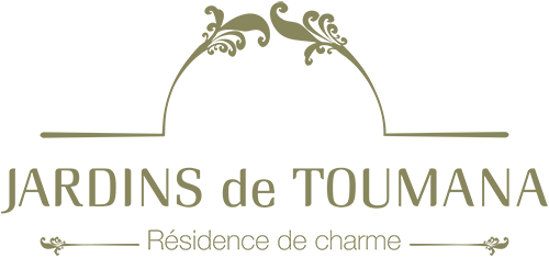 Les Jardins de Toumana - Logo